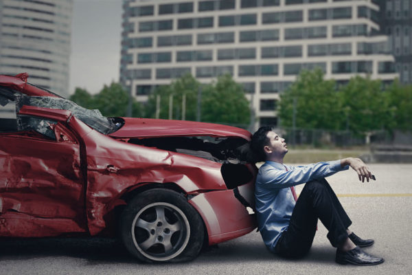 who pays after a car accident