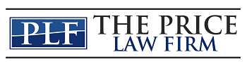 The Price Law Firm Logo