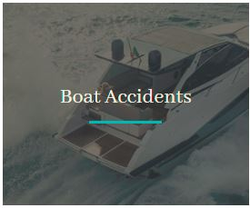 boat accidents injury attorney