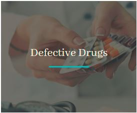 defective drugs lawsuit