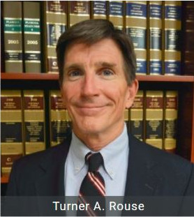 Turner Rouse - Personal Injury Attorney