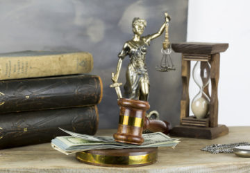 personal injury attorney fees