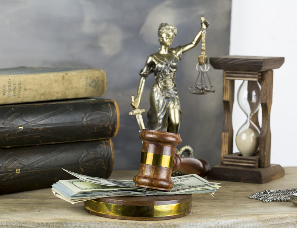 How Much are Personal Injury Attorney Fees?