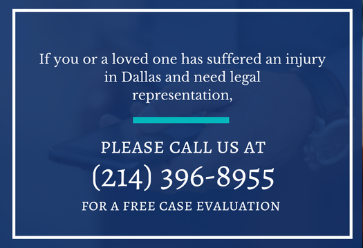 Dallas Legal Representation