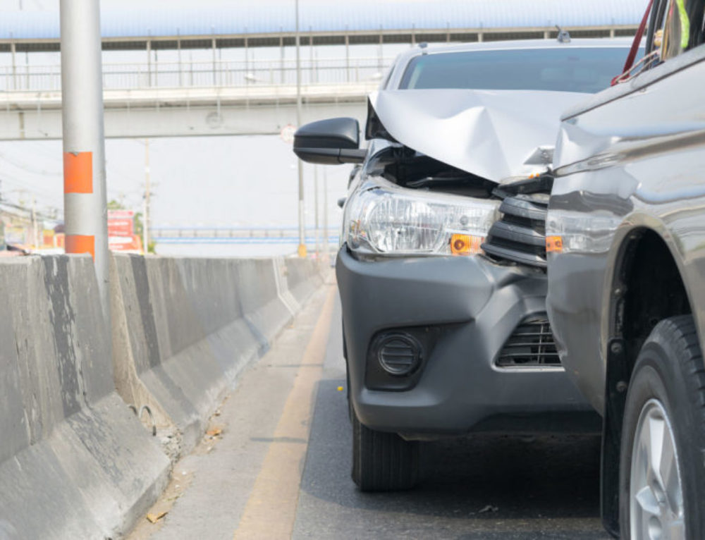 Why Should You Hire a Motor Vehicle Accident Lawyer?
